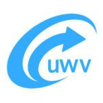 UWV logo 300x300